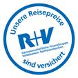 Reisepreisversicherung von R&V