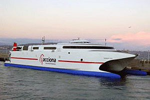 Fähren europaweit online buchen