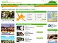 Ferienhäuser und Ferienwohungen in 17 Ländern in Europa online buchen