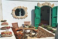 Porta D'Oriente in Apulien: Exklusive, frisch restaurierte Garten-Suite